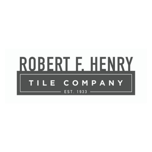 Robert F Henry Tile