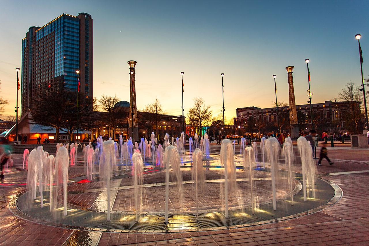 area-restaurants-and-entertainment-centennial-park-atlanta-ga