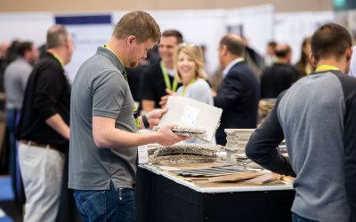 Carpeting Exhibitors to Check Out at SEFM 2020