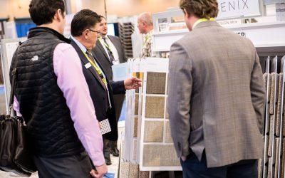 Southeast Flooring Markets Pre-Show Checklist