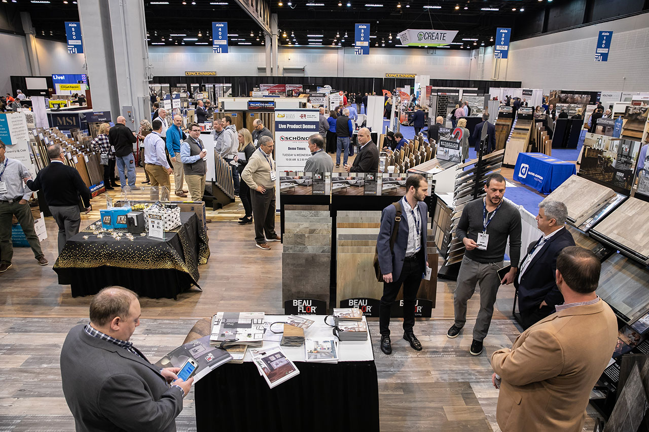 southeast-flooring-trade-show