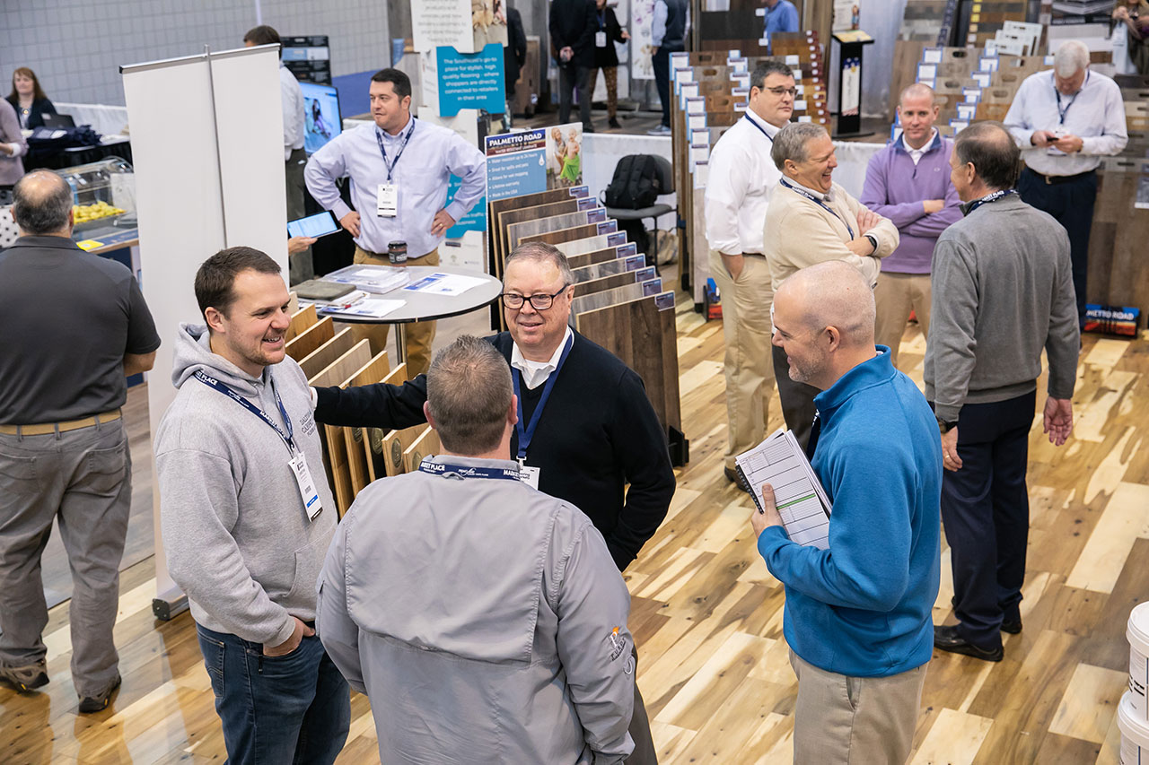 southeast-trade-shows-for-flooring