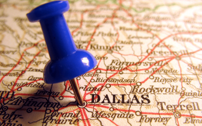 Texas in Phase III of Re-Opening