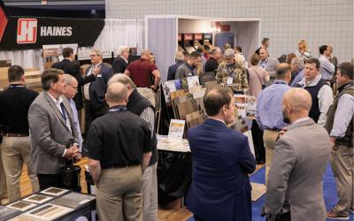 Market Maker Events- Industry Disrupter