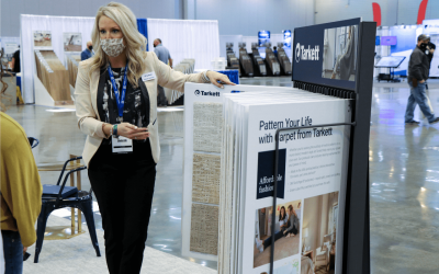 Southeast Flooring Market Shows Product Safely