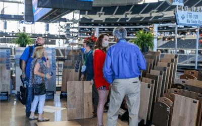 SW Flooring Market Deemed A Success