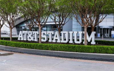 TSNN – Dallas Holding Events Safely