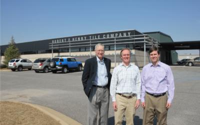 Robert F. Henry Tile Company To Debut at 2022 SEFM